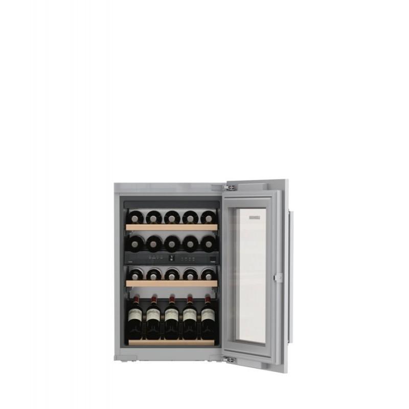 Vinoteca Liebherr EWTGB1683. Vinoteca Gris 33bottle(s).