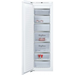 Congelador Neff GI7813C30. Congelador Una Puerta Nofrost.