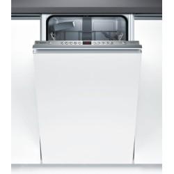 Lavavajillas Bosch SPV45IX05E. Lavavajillas 45 integrable